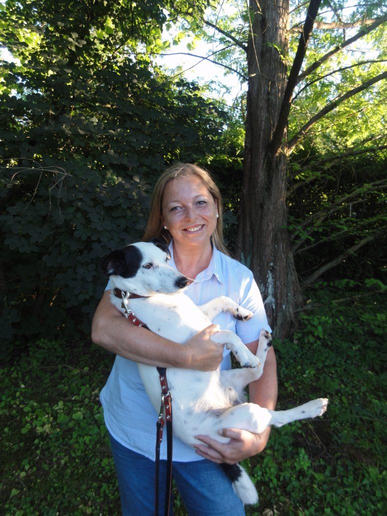 Kinesiologie Barbara Gaugl Über mich Mensch Hund